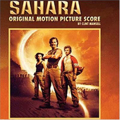 Clint Mansell - Sahara (Original Motion Picture Score)
