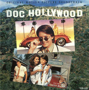 Carter Burwell - Doc Hollywood (Original Motion Picture Soundtrack)