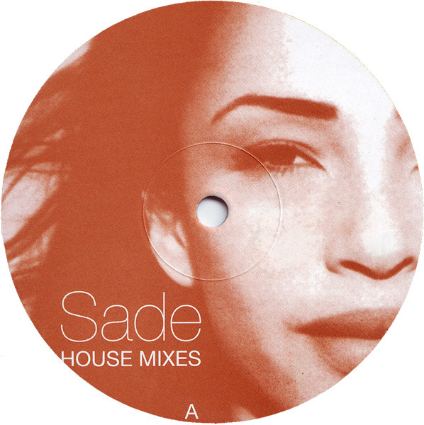 Sade - House Mixes