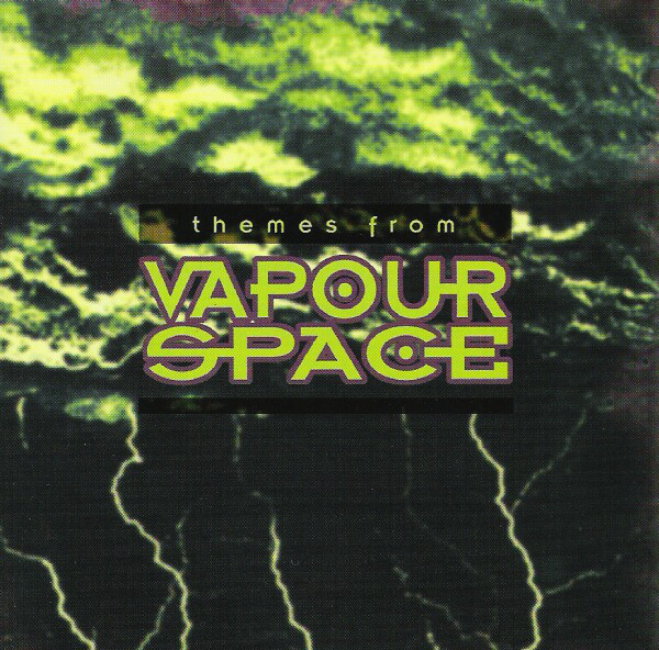 Vapourspace - Themes From Vapourspace