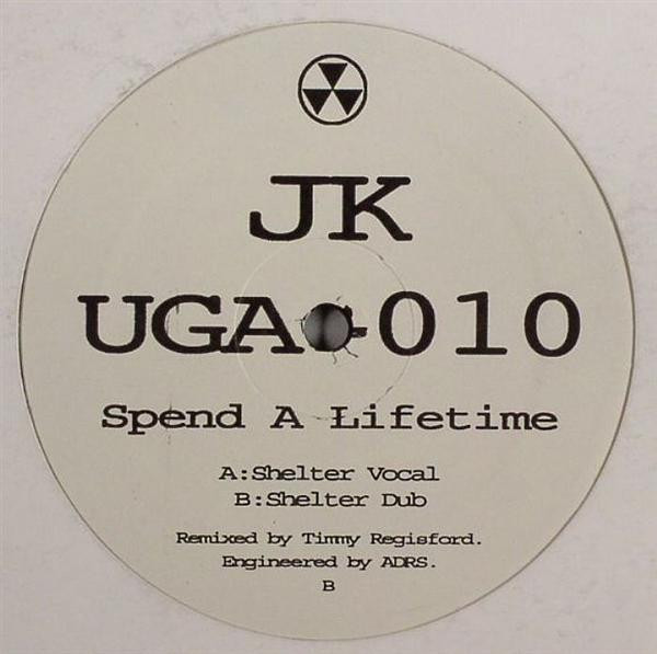 Jay Kay - Spend A Lifetime