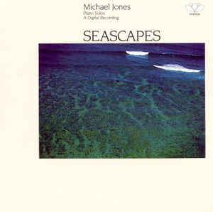 Michael Jones - Seascapes