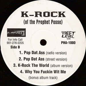 K-Rock (2) - K-Rock The World
