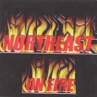 Northeast Groovers - Northeast On Fire