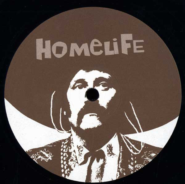 Homelife - Unknown E.P.