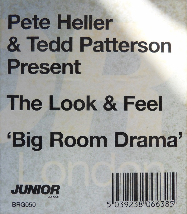 Pete Heller - Big Room Drama