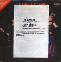 Haters, The - The Haters / John Wiese