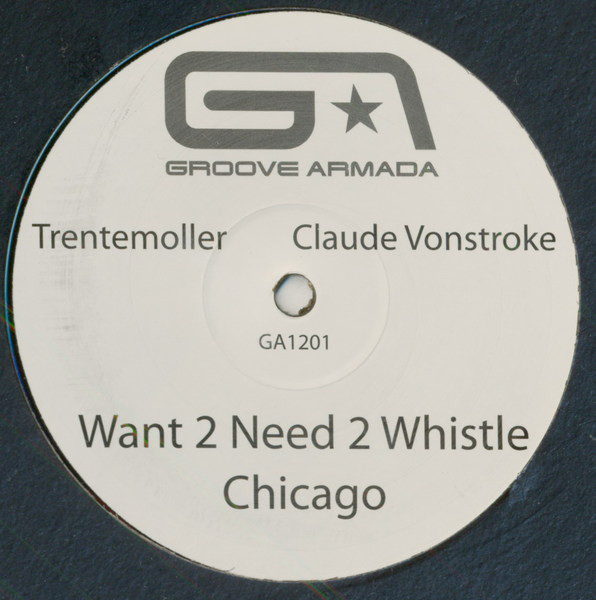 Trentemøller - Want 2 Need 2 Whistle Chicago