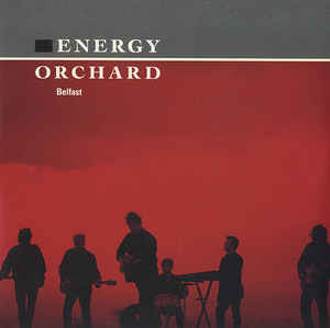 Energy Orchard - Belfast