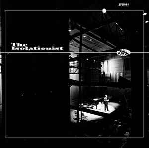 Isolationist, The - The Isolationist cover of release