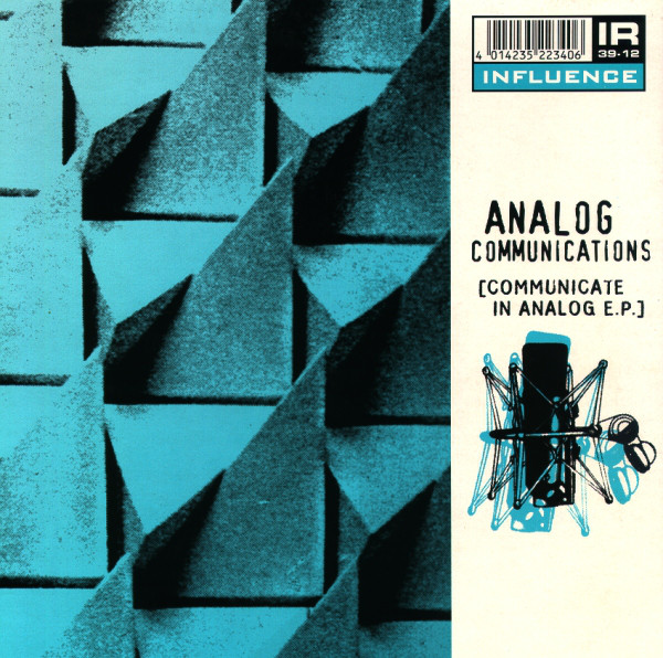 Analog Communications - Communicate In Analog E.P.