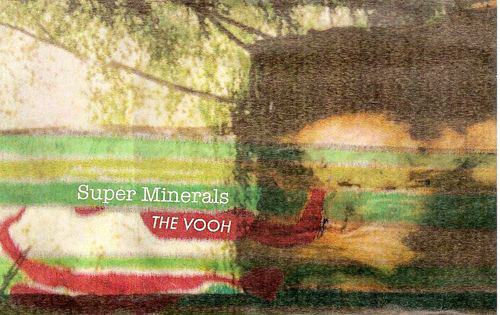 Super Minerals - The Vooh