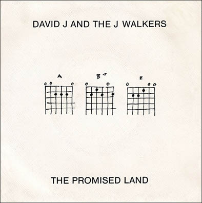 David J - The Promised Land