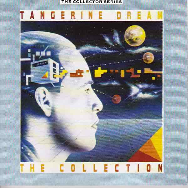 Tangerine Dream - The Collection