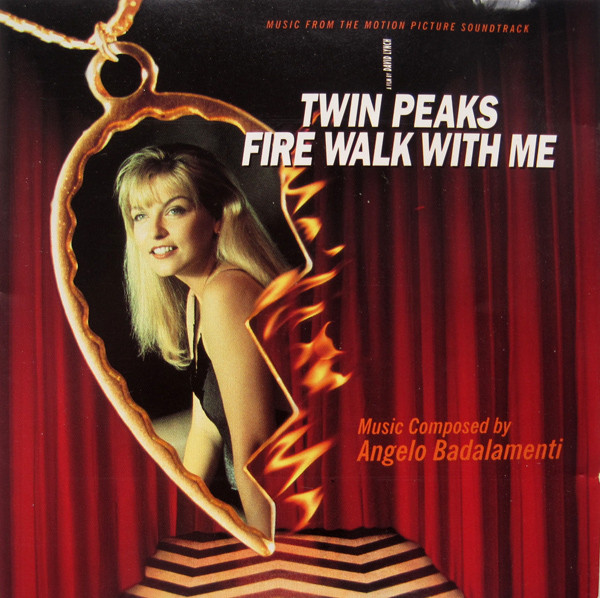 Angelo Badalamenti - Twin Peaks - Fire Walk With Me