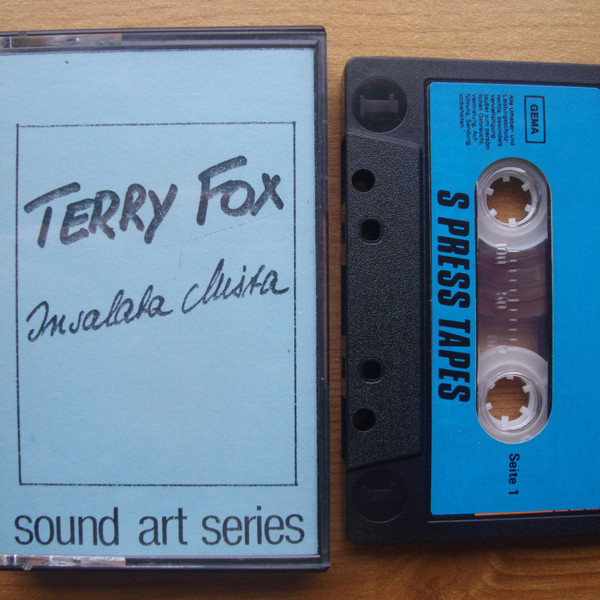 Terry Fox - Insalata Mista
