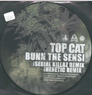 Heretic - Bunn The Sensi (Remixes)