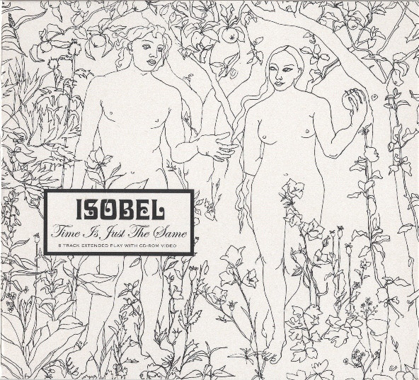 Isobel Campbell - Time Is Just The Same