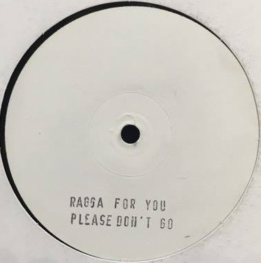 Bryce (2) - Ragga For You / Please Don´t Go