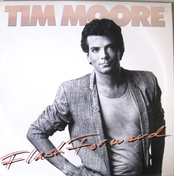 Tim Moore - Flash Forward