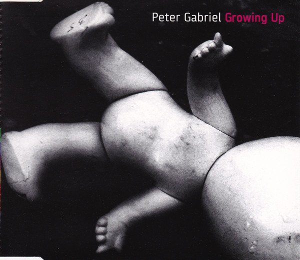 Peter Gabriel - Growing Up