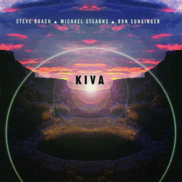Michael Stearns - Kiva