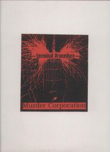 Murder Corporation - Terminal Procedure
