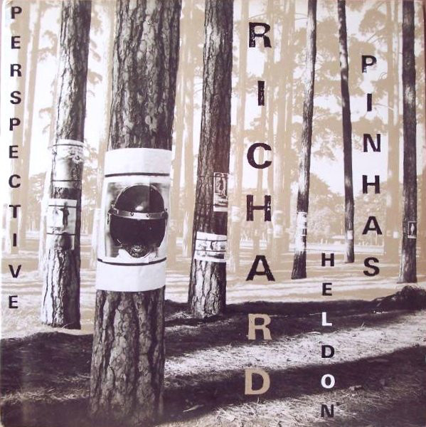 Richard Pinhas - Perspective - Compilation 1976-1982