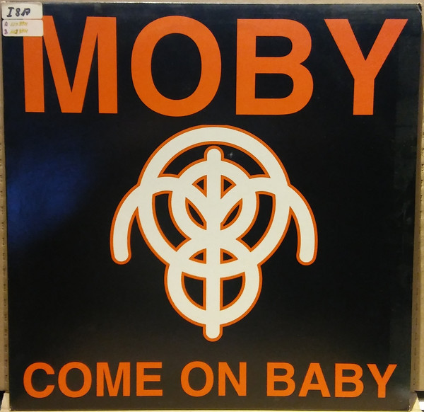 Moby - Come On Baby