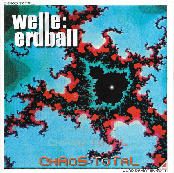 Welle: Erdball - Chaos Total