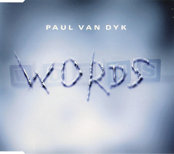 Paul van Dyk - Words