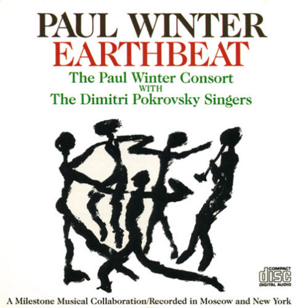 Paul Winter (2) - Earthbeat