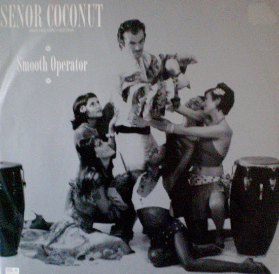 Señor Coconut And His Orchestra - Smooth Operator