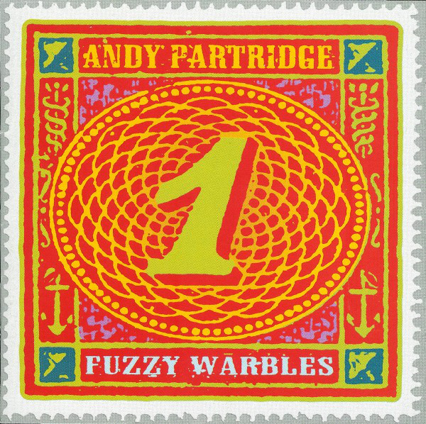 Andy Partridge - Fuzzy Warbles 1