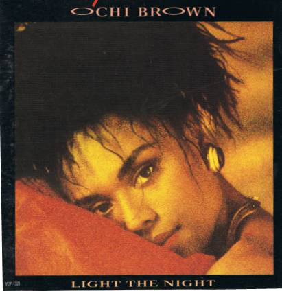 O'Chi Brown - Light The Night