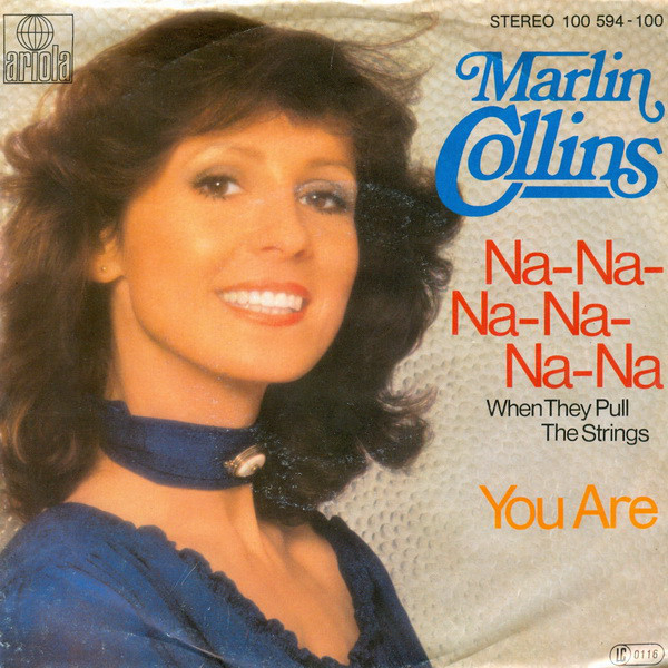 Marlin Collins - Na-Na-Na-Na-Na-Na (When They Pull The Strings) / You Are