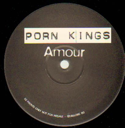 Porn Kings - Amour