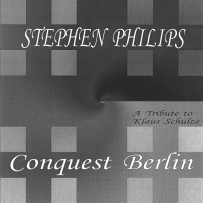 Stephen Philips - Conquest Berlin