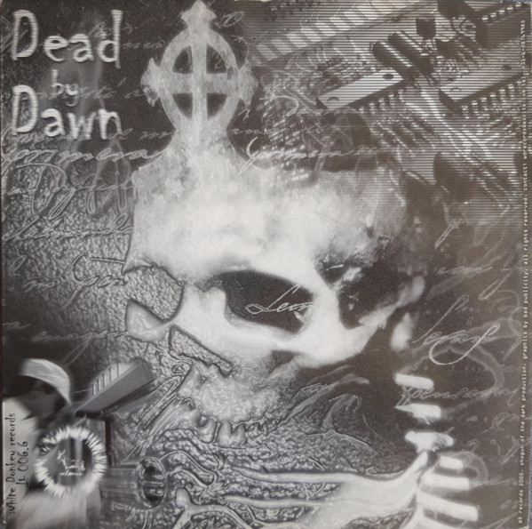 Bryan Fury - Dead By Dawn