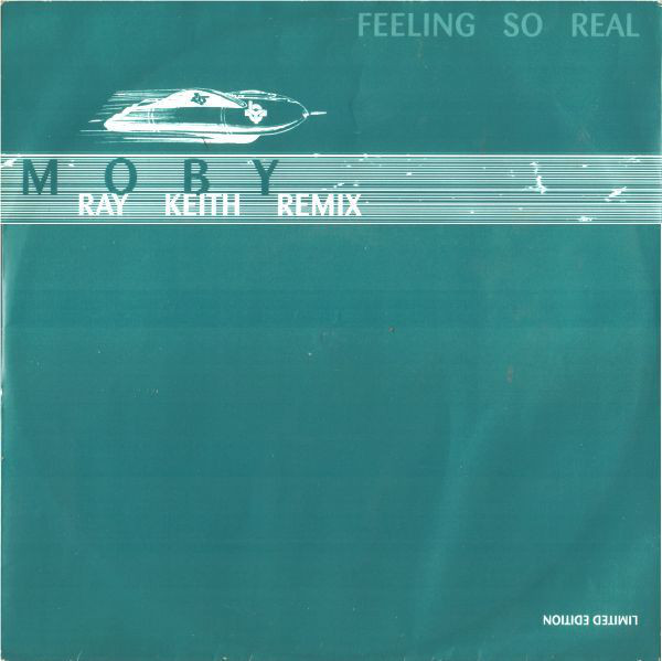 Moby - Feeling So Real (Remix)