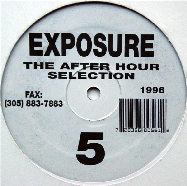 Exposure - The After Hour Selection