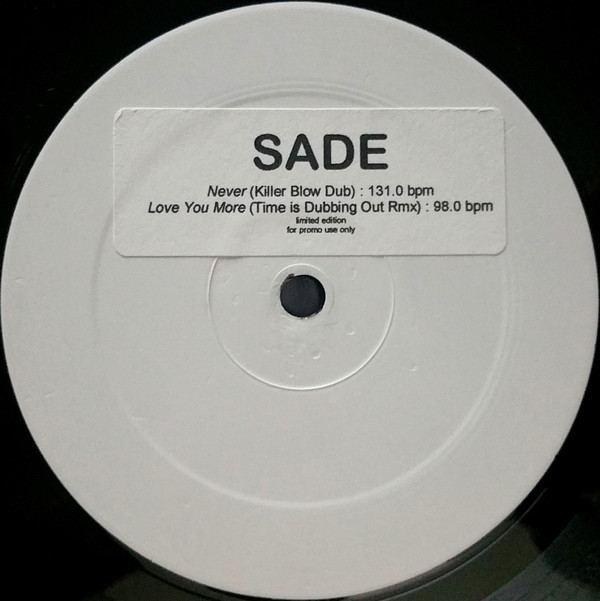 Sade - Untitled