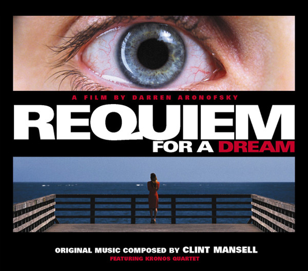 Clint Mansell - Requiem For A Dream