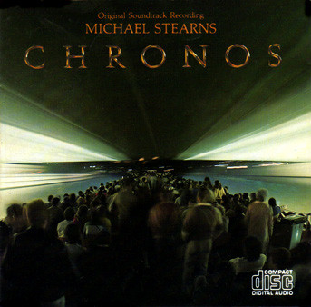 Michael Stearns - Chronos