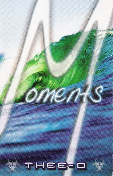 Thee-O - Moments