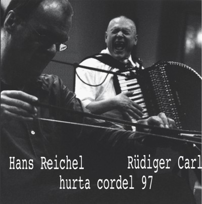 Hans Reichel - live at hurta cordel 97