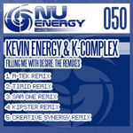 Kevin Energy - Filling Me With Desire: The Remixes