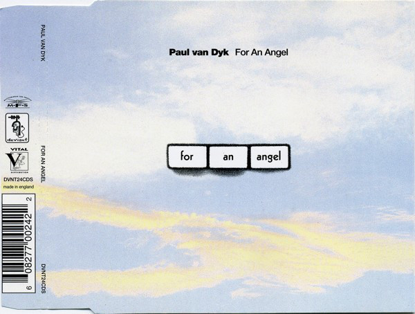 Paul van Dyk - For An Angel
