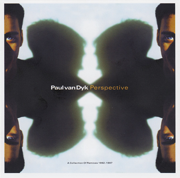 Paul van Dyk - Perspective - A Collection Of Remixes 1992-1997
