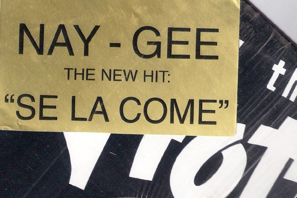 Nay Gee - Se La Come